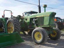 1965 John Deere 4020 Tractors