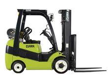 2016 Clark C30CL Forklifts