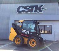 Used 2013 Jcb 205 Sk