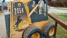 2008 MUSTANG 2054 Skid Steer Lo