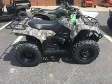 2017 KingQuad 400ASi Camo EQUIP
