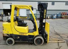 2012 Hyster S80FT Fortis Advanc