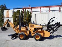2012 ASTEC RT360 Trenchers