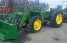 Used JOHN DEERE 2350