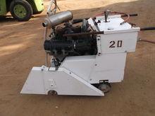 STOW 35 Concrete saws