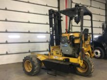 2006 Sellick TMF-55 Forklifts