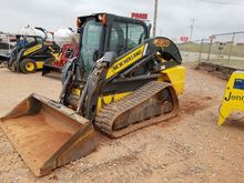 2014 New Holland C238 Compact t