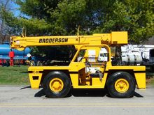 1997 Broderson IC-80-2E All-ter