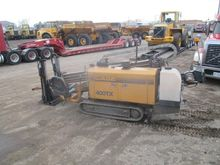 1998 CASE 400TX Drills