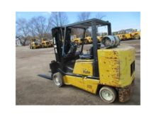 1993 YALE GLC120MG Forklifts