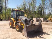 2013 VOLVO BL70B Backhoe loader