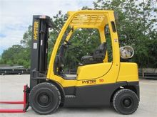 2012 HYSTER H50FT Forklifts
