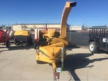 2013 VERMEER BC600XL Chipper