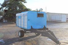 GOOSSEN Dump Trailer Dump cart