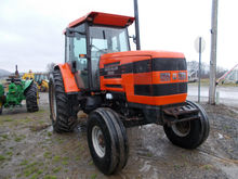 AGCO 8630 two wheel with cab Tr