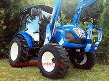 LS TRACTOR XR4140HC Tractors