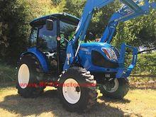 LS TRACTOR XR4145HC Tractors