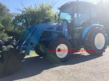 LS TRACTOR XR4150C Tractors