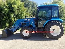 LS TRACTOR XR4155HC Tractors