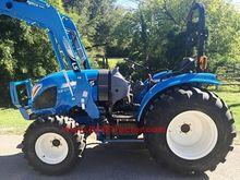 LS TRACTOR XR4140H Tractors
