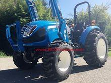 LS TRACTOR XR4145H Tractors