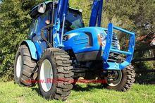 LS TRACTOR XU5055C Tractors