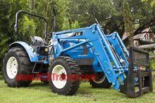 LS TRACTOR XU5065PS Tractors