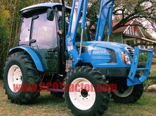 LS TRACTOR XU5065CPS Tractors