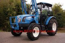 LS TRACTOR XU6168CPS Tractors