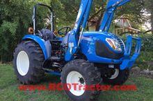 LS TRACTOR XR4155H Tractors