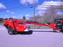 2016 KUHN FC3160TCD Mower condi