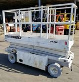 Jlg CM20 Commander Work platfor