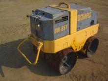 BOMAG BW85T Compactors