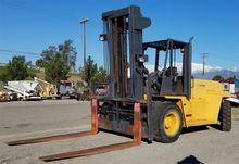 Used 1998 HYSTER H36