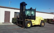 Used HYSTER H280XL F