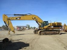 2006 CATERPILLAR 385CL Excavato