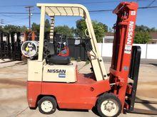 Used 1994 NISSAN CF0
