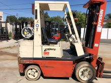 Used 1998 NISSAN KCP