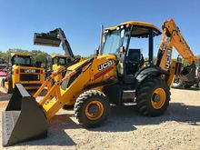 2016 Jcb 3CX-14 Backhoes