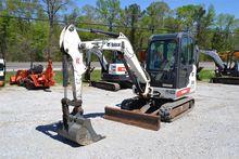 2009 BOBCAT 331 Excavators