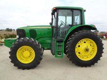 2006 JOHN DEERE 7420 Tractors