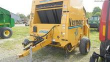 Vermeer 605XL Balers