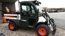 2016 Bobcat Toolcat 5600 Utilit