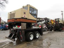 2006 BARKO 595ML Log loaders -