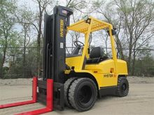 2005 HYSTER H80XM Forklifts