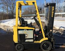 Used 2008 HYSTER E50