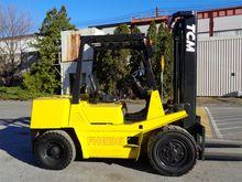 TCM FHG36N8 Forklifts