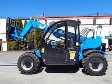 2015 GENIE GTH2506 Forklifts
