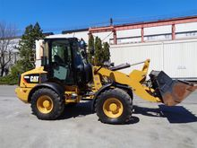 2014 CATERPILLAR 908H2 Loaders