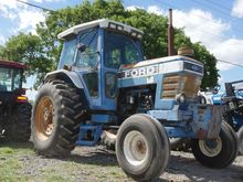 1990 Ford 7710 Tractors